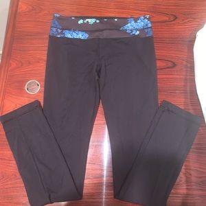 Lululemon Skinny Groove Pant 8
